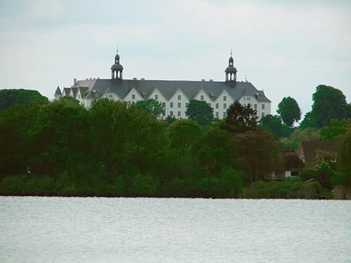 Schloss Plön